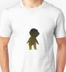 Baby Inspired Silhouette T-Shirt