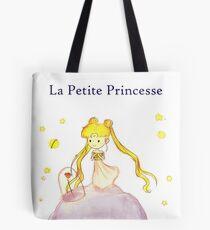 La Petite Princesse - Serenity 1 Tote Bag