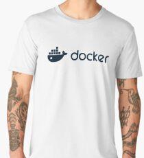 Docker Men's Premium T-Shirt