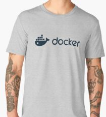 Docker Men's Premium T-Shirt