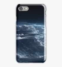Misterious skies iPhone Case/Skin