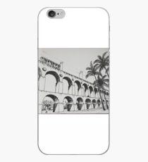 RJ City - Lapa iPhone Case