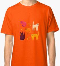 grumpy cats 1 Classic T-Shirt