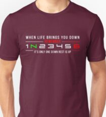 1N23456 T-Shirt