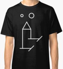 Imbalance (Light) Classic T-Shirt