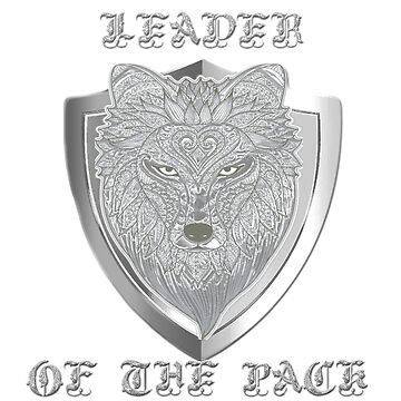 Leader of the Pack by ehollins1985