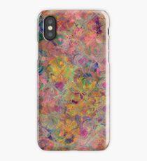 NJ Native Plants | Abstract Rainbow iPhone Case/Skin