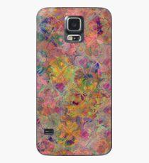 NJ Native Plants | Abstract Rainbow Case/Skin for Samsung Galaxy