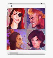 Venture Bros. iPad Case/Skin