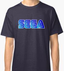Sega Pixels Classic T-Shirt