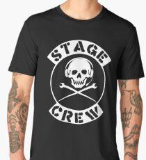Stage Crew Men's Premium T-Shirt