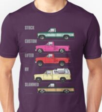 Five from 80's T-Shirt