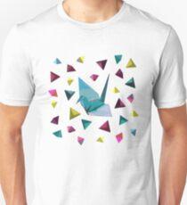 Origami carnival T-Shirt