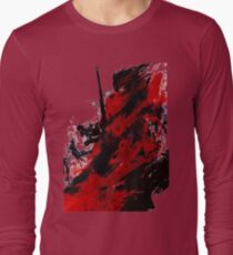 Vincent Valentine Abstract T-Shirt