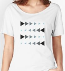 Directions Women's Relaxed Fit T-Shirt