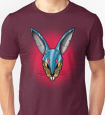 Cyber bunny character T-Shirt