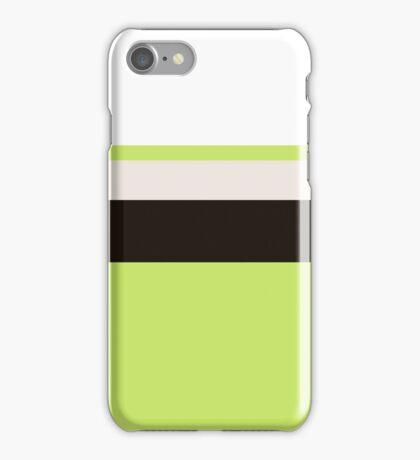 Decor VI (Invert) [iPhone / iPod Case and Print] iPhone Case/Skin