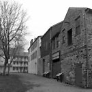 Harpers Ferry  - WV by Bine
