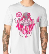 OctoPunk Men's Premium T-Shirt