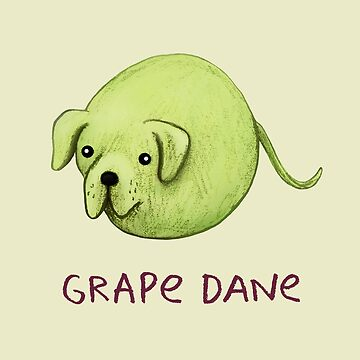 Grape Dane de SophieCorrigan