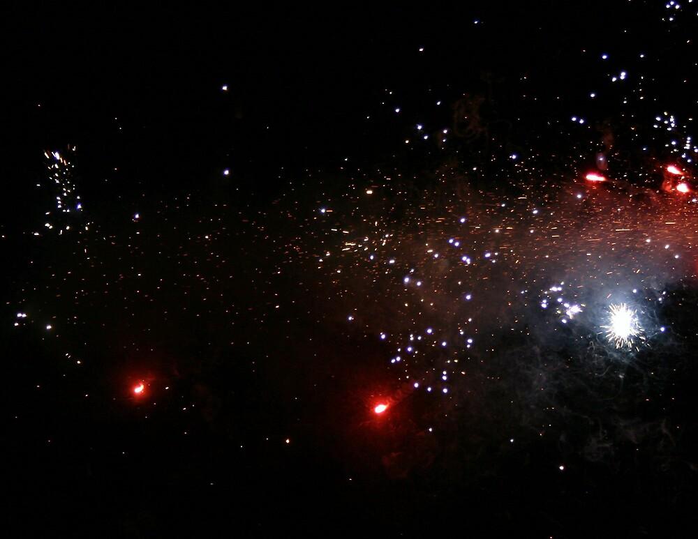 Galaxy by yortman