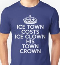 ICE TOWN T-Shirt