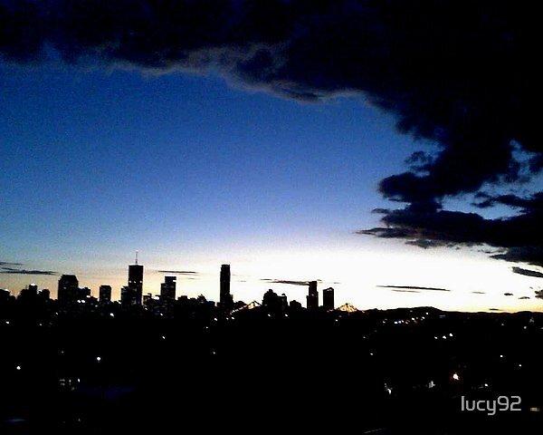Brisbane by lucy92