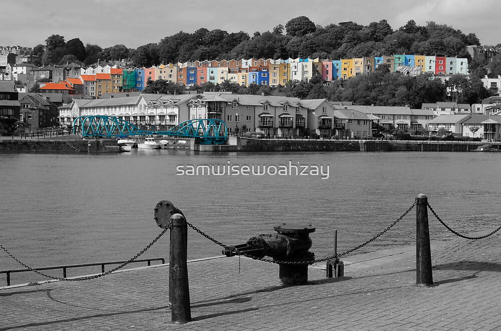 Bristol Colour by samwisewoahzay