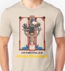 Hitmonlee - Enter the Dragonair Unisex T-Shirt