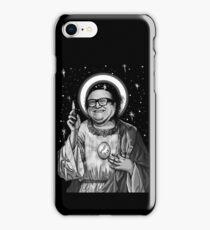 Frank Reynolds the golden God iPhone Case/Skin