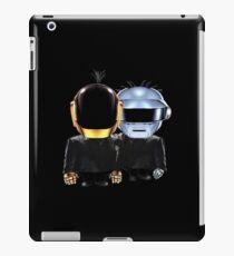 DAFT PUNK - MINIONS iPad Case/Skin