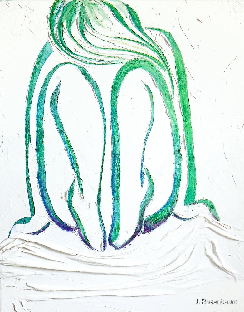 Shy by Jennie Rosenbaum