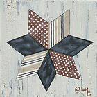 Quilt Lovers by Leslie Hope Galloway
