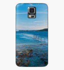 Funda/vinilo para Samsung Galaxy The Azzurri