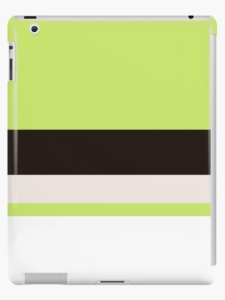Decor VI [iPhone / iPad / iPod Case] by Damienne Bingham