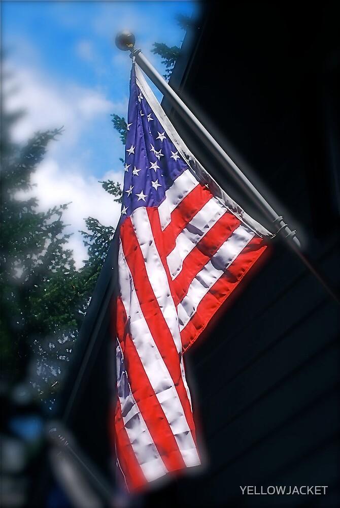 HAPPY BIRTHDAY, USA by YELLOWJACKET