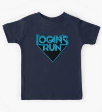 Logan's Run Kids Clothes