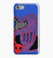 Specter Knight iPhone Case/Skin