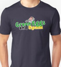 Green Eggs and Spam T-Shirt