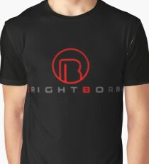 Brightborn Technologies - Orphan Black Graphic T-Shirt