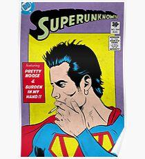 Superunknown Poster