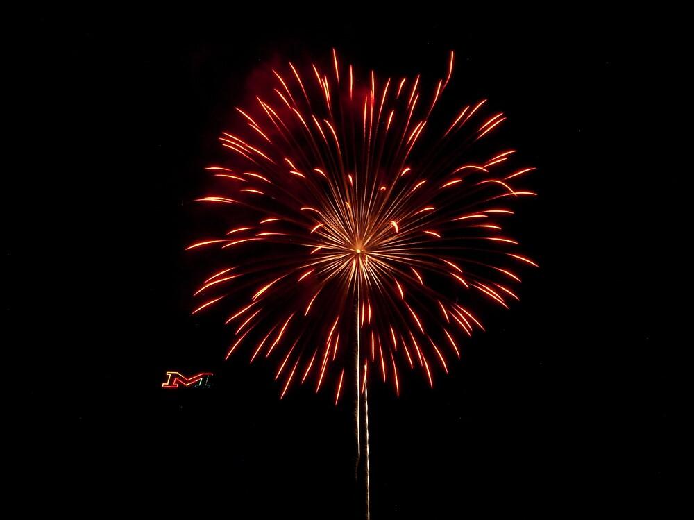 Fireworks 2 by JLDunn