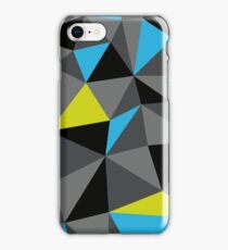 Triangle Pattern iPhone Case/Skin