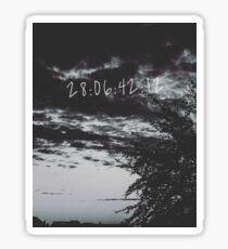 28:06:42:12 Sticker