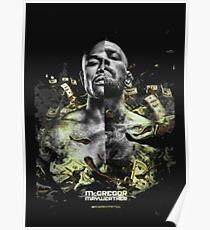 mayweather Poster