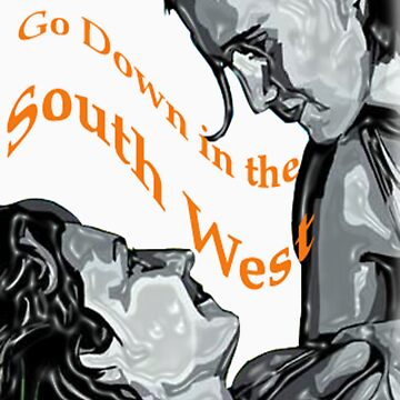 Going down in the Southwest by jobussell