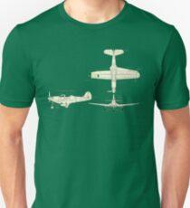 Bell Airacobra P-39 T-Shirt