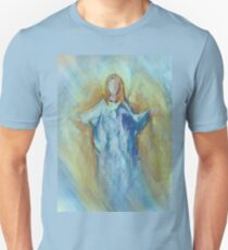 Angel Of Harmony by Lena Owens T-Shirt
