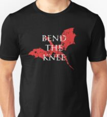 bend the knee T-Shirt