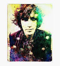 Syd Barrett Photographic Print